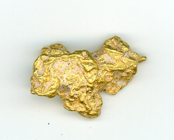 Thumbnail for High Grade Natural Gold Nugget 13.7 Grams