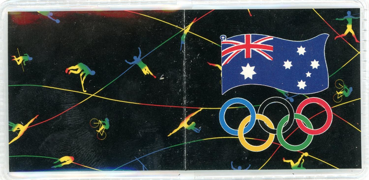 Thumbnail for 1992 Barcelona Olympics