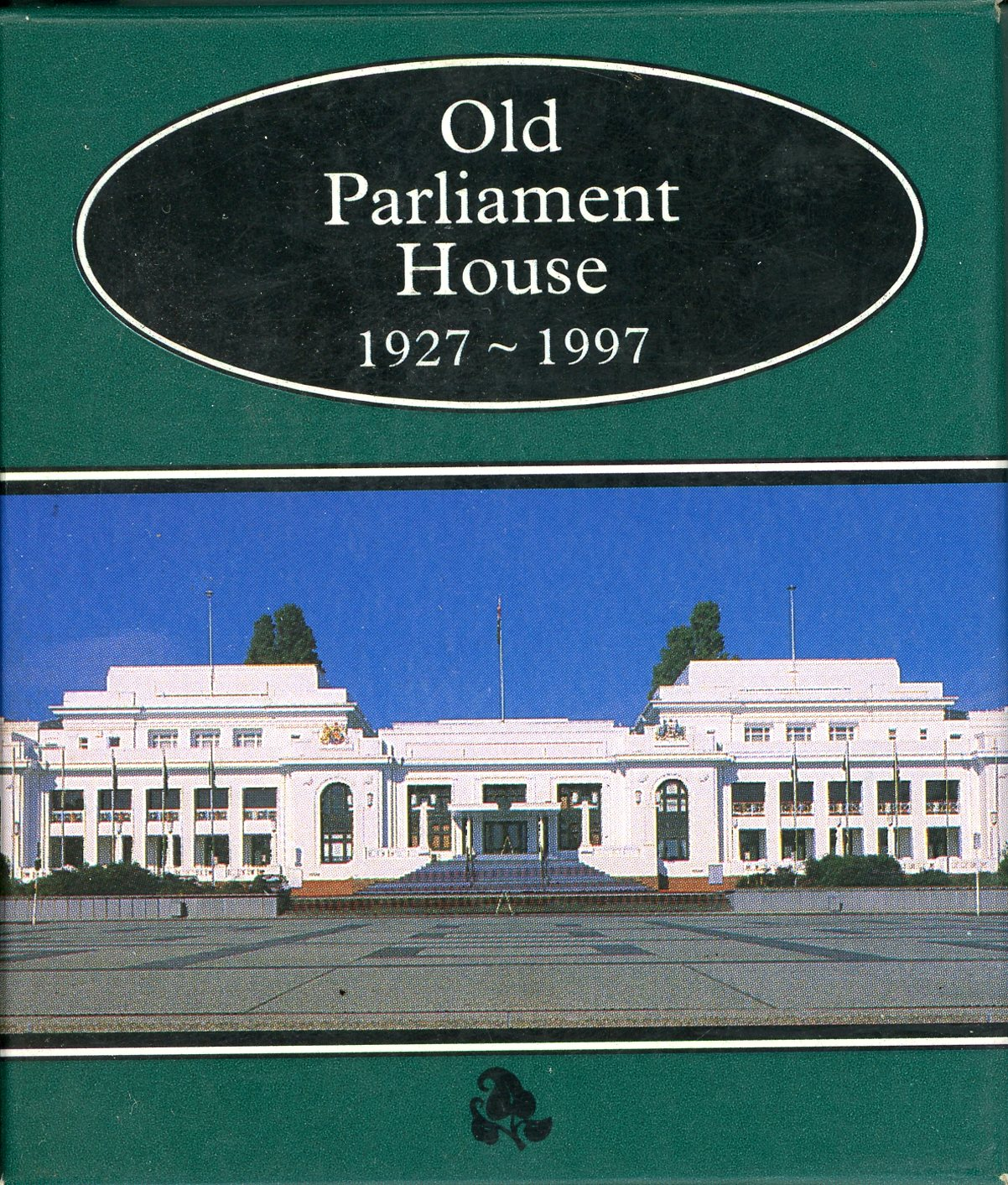 Thumbnail for 1997 Subscription Silver Proof Dollar - Old Parliament House