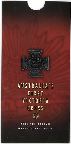 Thumbnail for 2000 Victoria Cross