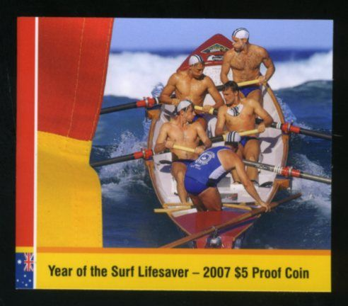 Thumbnail for 2007 Year of the Lifesaver