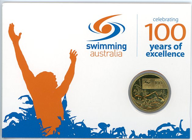 Thumbnail for 2009 Swimming Australia - 100 Years of Excellence