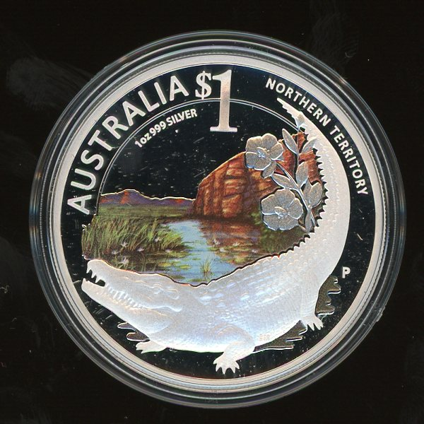 Category Image for $1.00 Coins Aluminium Bronze