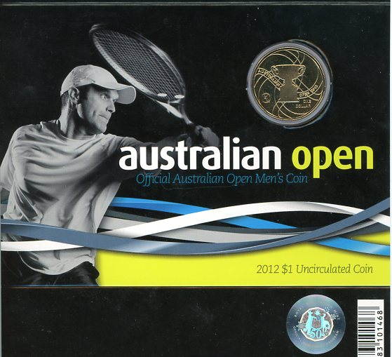 Thumbnail for 2012 Australian Open - Mens