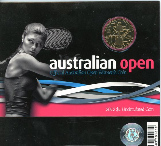 Thumbnail for 2012 Australian Open - Womens