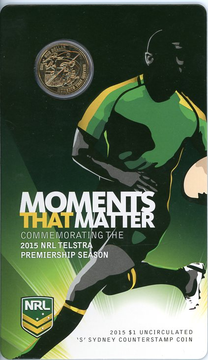 Thumbnail for 2015 AFL Moments That Matter