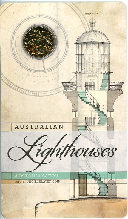 Thumbnail for 2015 Australian Lighthouses