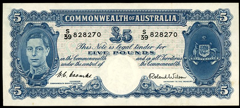 Category Image for Five Pound
