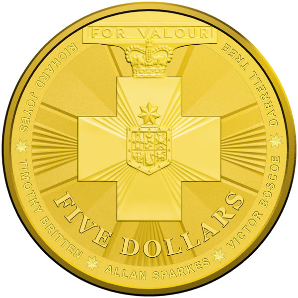 Category Image for $5.00 Coins