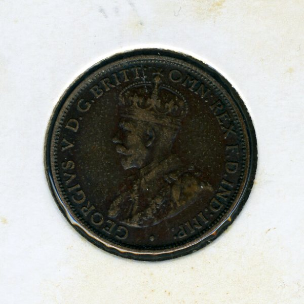Category Image for Half Penny