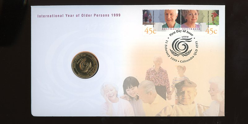 Thumbnail for 1999 International Year of Older Persons