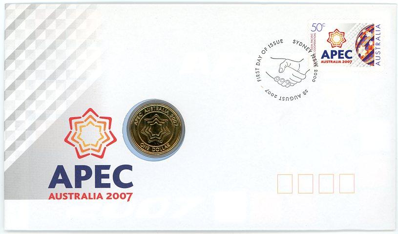Thumbnail for 2007 Apec Australia