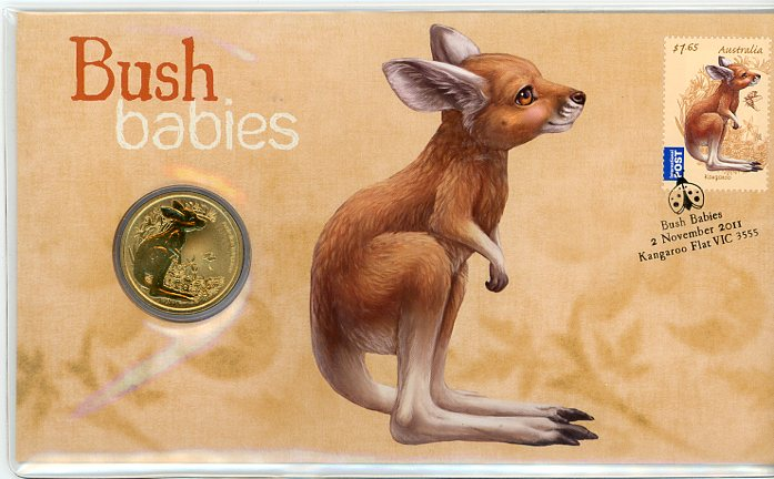 Thumbnail for 2011 Issue 04 Bush Babies