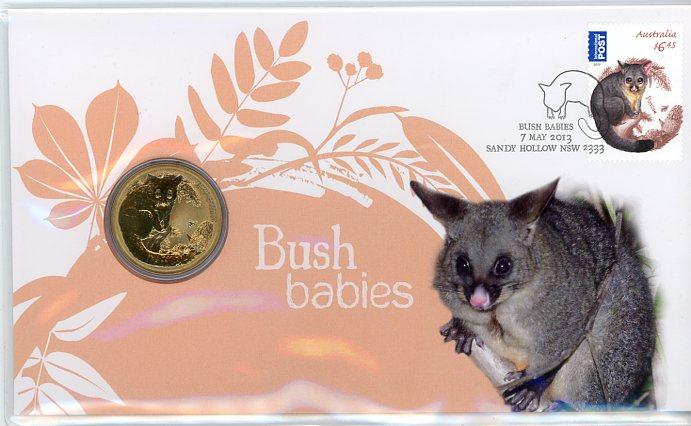 Thumbnail for 2013 Issue 05 Bush Babies - Possum