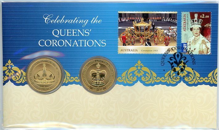 Thumbnail for 2013 Issue 12 - Queens Coronation