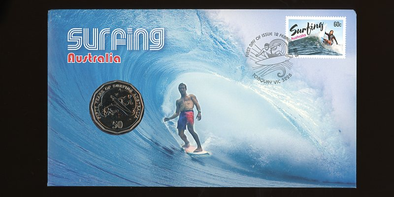 Thumbnail for 2013 Issue 02 Surfing Australia