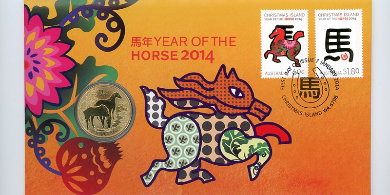 Thumbnail for 2014 Issue 01 Year of the Horse