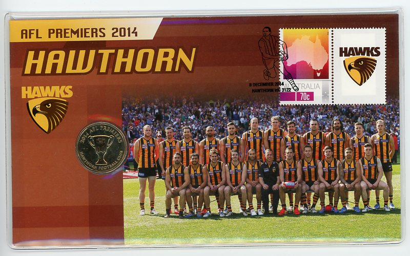 Thumbnail for 2014 Issue 15 Hawthorn Premiers