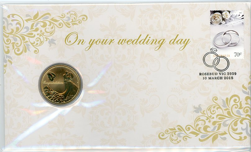Thumbnail for 2015 Issue 05 - On Your Wedding Day