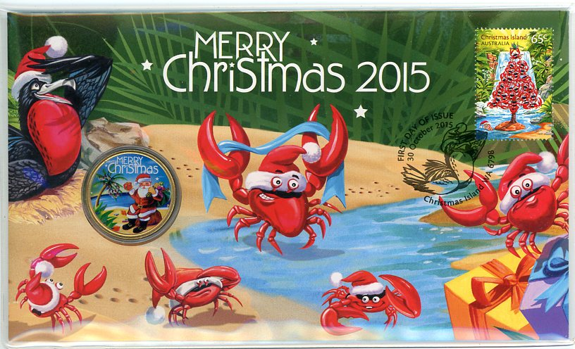 Thumbnail for 2015 Issue 16 Merry Christmas PNC