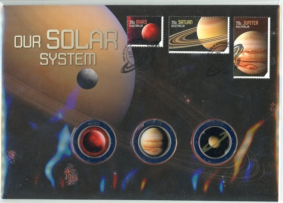Thumbnail for 2015 Our Solar System - Mars Jupiter Saturn PNC