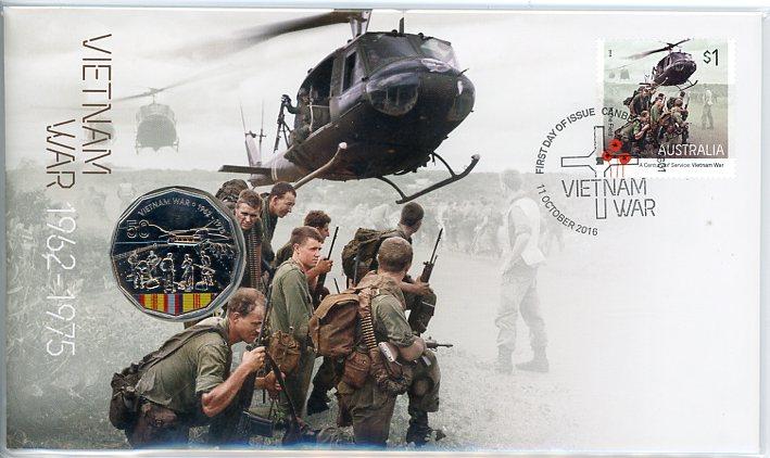 Thumbnail for 2016 Issue 25 Vietnam War