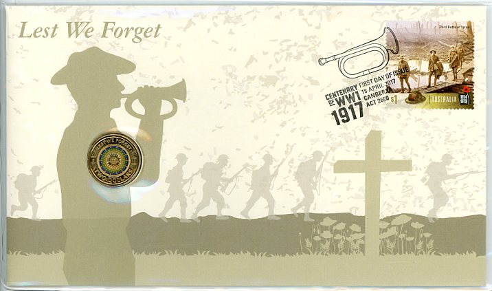 Thumbnail for 2017 Issue 11 Lest We Forget