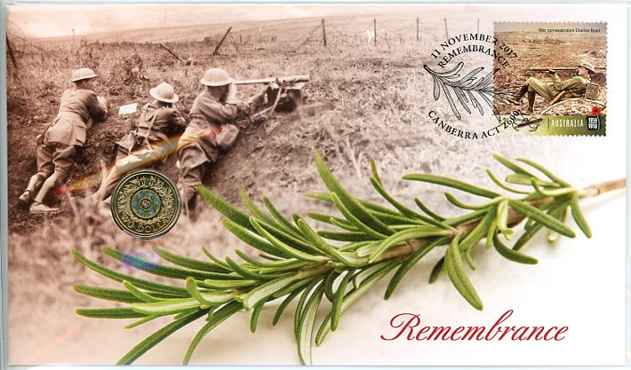 Thumbnail for 2017 Issue 25 Remembrance