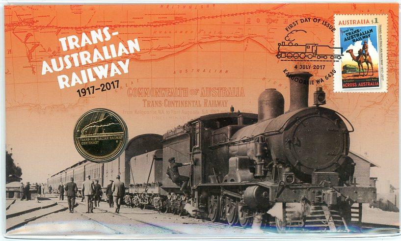 Thumbnail for 2017 Trans-Australian Railway PNC
