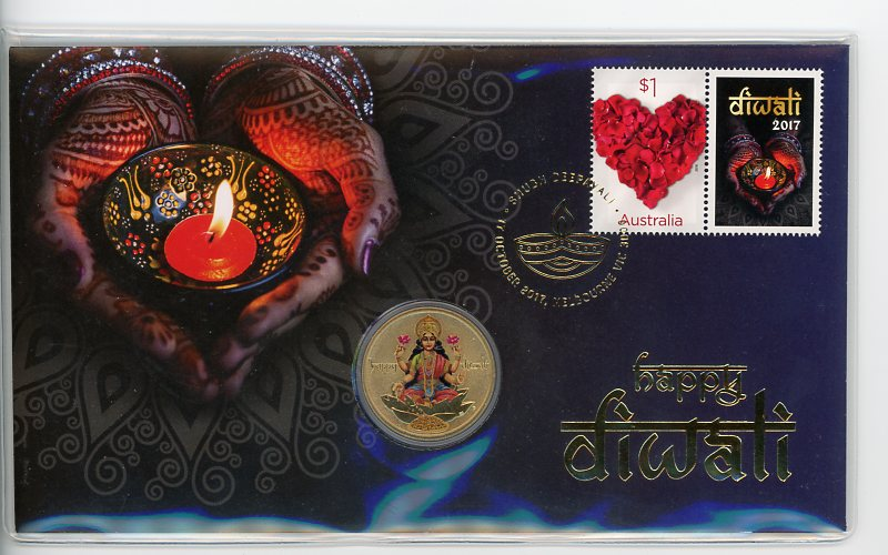 Thumbnail for 2017 Issue 20 Happy Diwali