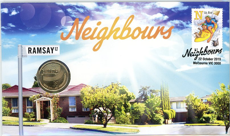 Thumbnail for 2019 Issue 34 Neighbours