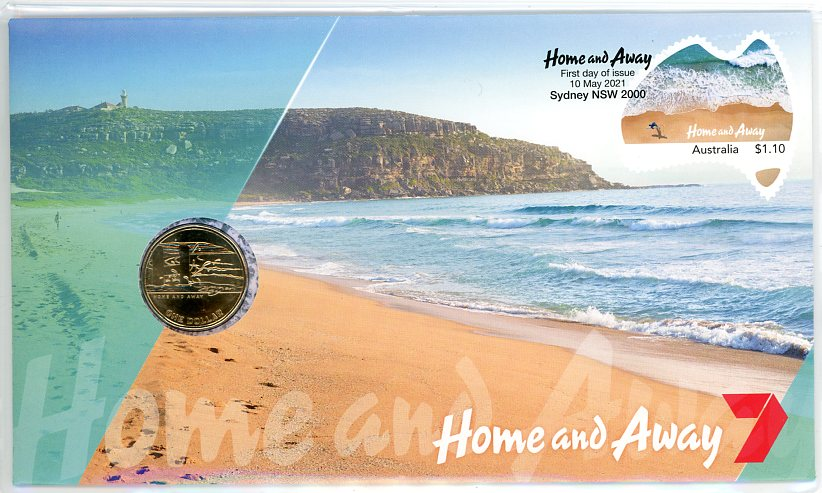 Thumbnail for 2021 Issue 24 Home and Away PNC