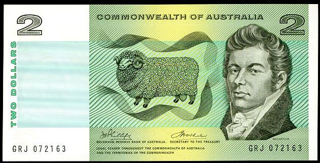Thumbnail for 1972 $2 Phillips-Wheeler GRJ 072163 aUNC