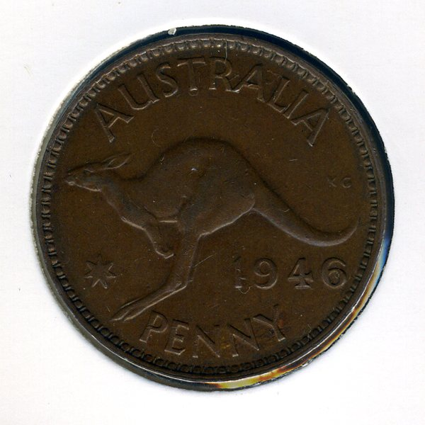 Category Image for Penny