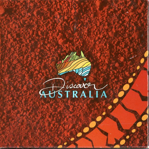 Thumbnail for 2009 Discover Australia 1oz Coloured Silver Proof Coin Dreaming Series - King Brown Snake