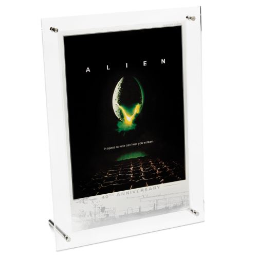Thumbnail for 2019 Alien 40th Anniversary Silver Foil in Case