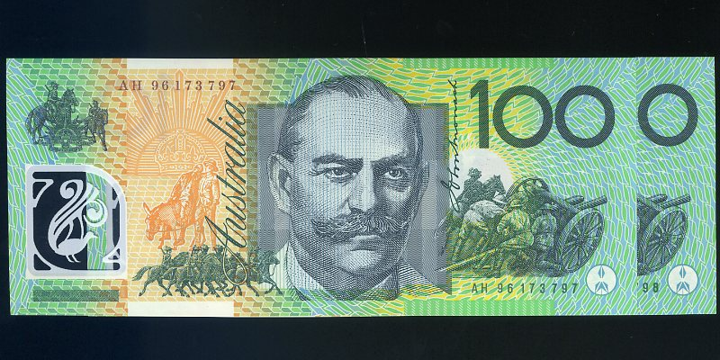 Thumbnail for 1996 Consecutive Pair Uncirculated