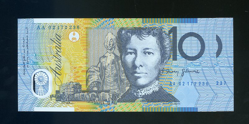 Thumbnail for 2002 Consecutive Pair First Prefix Uncirculated