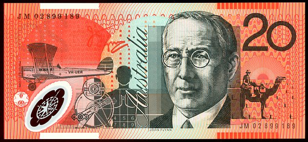 Category Image for Banknotes