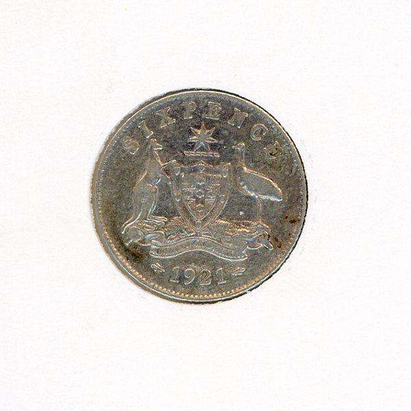 Category Image for Sixpence