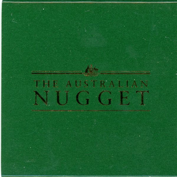 Thumbnail for 1994 Australian Nugget Proof Issue