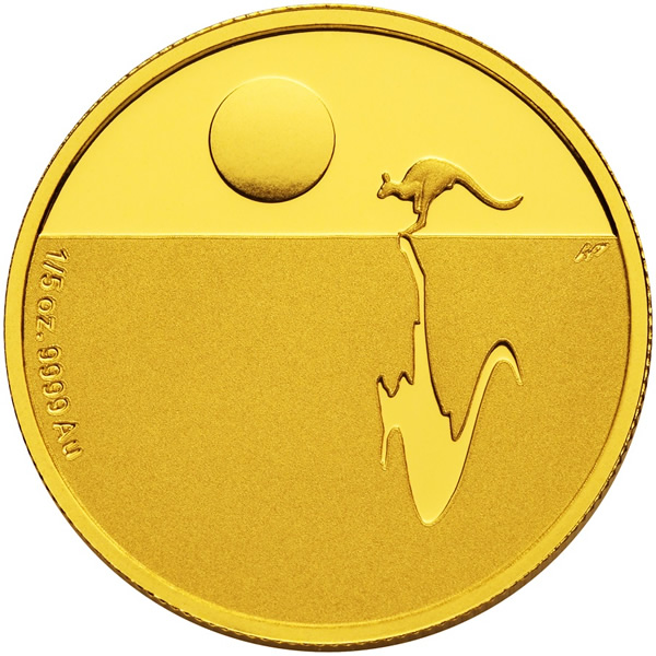 Category Image for $25.00 Gold Coins