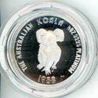 Image 1 for 1988 Half oz Proof Koala in Capsule