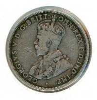 Image 2 for 1912 George V Florin VG