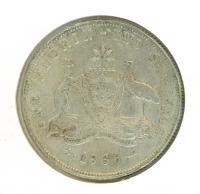 Image 1 for 1936 Australian Florin VF