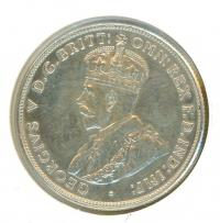 Image 2 for 1936 George V Florin aUNC
