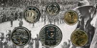 Image 2 for 1995 Mint Set