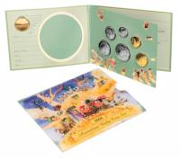 Image 1 for 2004 Baby Mint Set