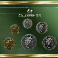 Image 3 for 2004 Mint Set
