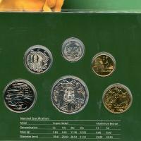 Image 2 for 2004 Mint Set